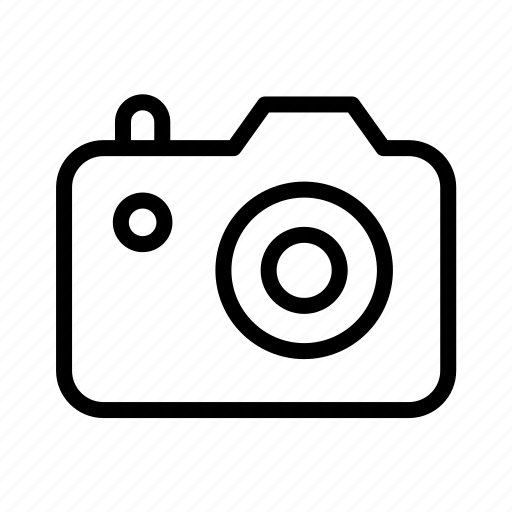 camera, photo, photography, slr icon