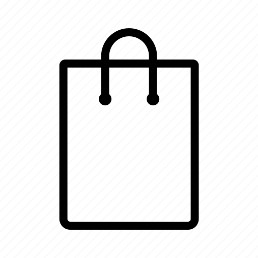 Bag, ecommerce, shop, shopping icon - Download on Iconfinder