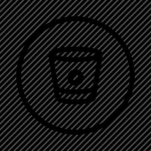 bitbucket, logo, social icon