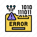 error, system, integration, administrator, engineering, security
