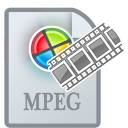 movietypempeg icon