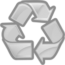 recycle, refresh icon