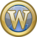 world of warcraft, wow icon