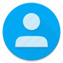 avatar, human, profile, user icon