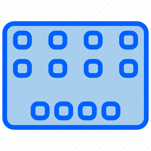 app, apple, ipad pro icon