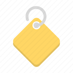 cart, ecommerce, list, price, sale, shopping, tag icon
