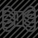 craft, garment, tailor, thread icon