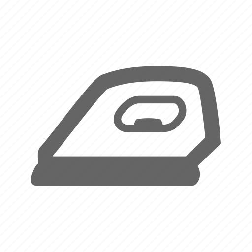 equipment, instrument, iron, machine, tool icon