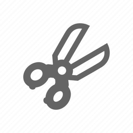 craft, cutting, equipment, fashion, instrument, professional, scissors, sewing, sharp, tailor, tool icon