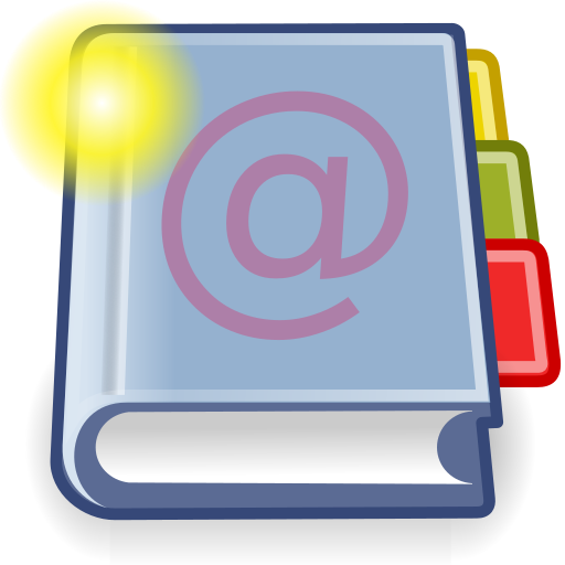New, book, address icon - Free download on Iconfinder