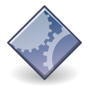 application, executable icon