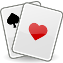 applications, games icon