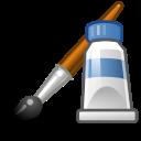 applications, graphics icon