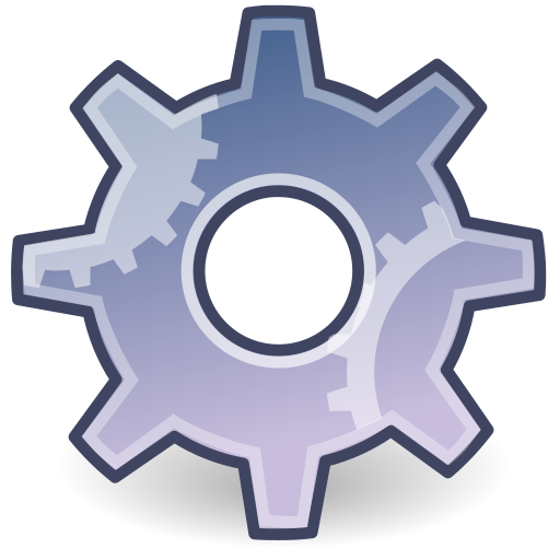 applications, system icon
