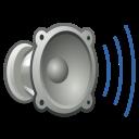 volume, high, audio