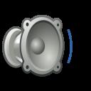 volume, audio, low