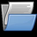 document, open