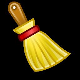 clear, edit icon