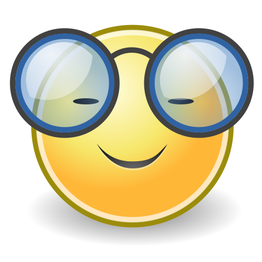 Glasses, face icon - Free download on Iconfinder