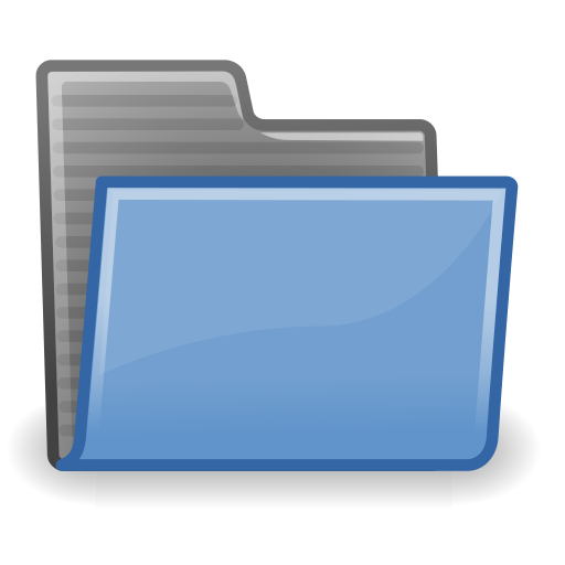 Folder Icon Icon Search Engine