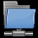 folder, remote