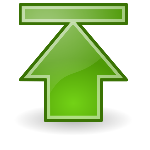 Go, top icon