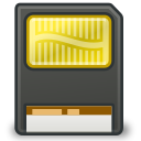 flash, media icon