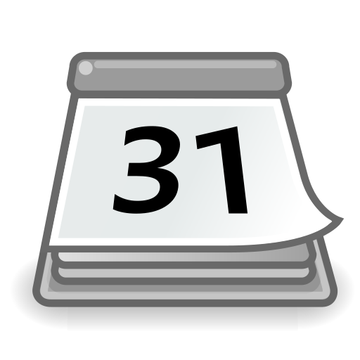 Calendar, office icon - Free download on Iconfinder
