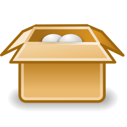 generic, package icon