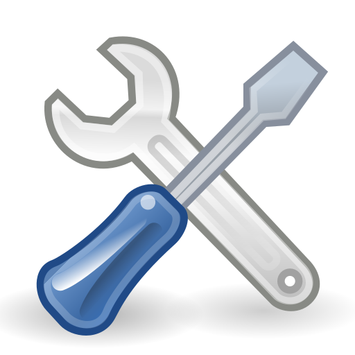 Preferences, system icon - Free download on Iconfinder