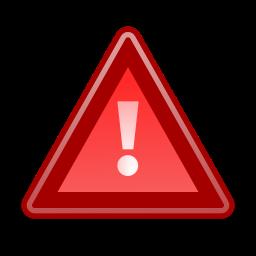 software, update, urgent icon