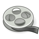 generic, video icon