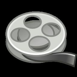generic, video icon