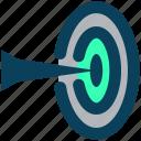 target, focus, goal, aim, dartboard