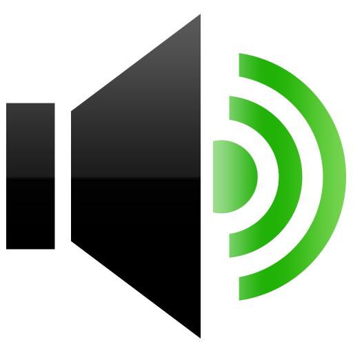 control, loud, volume icon