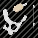art, equipment, machine, needle, tattoo, tool