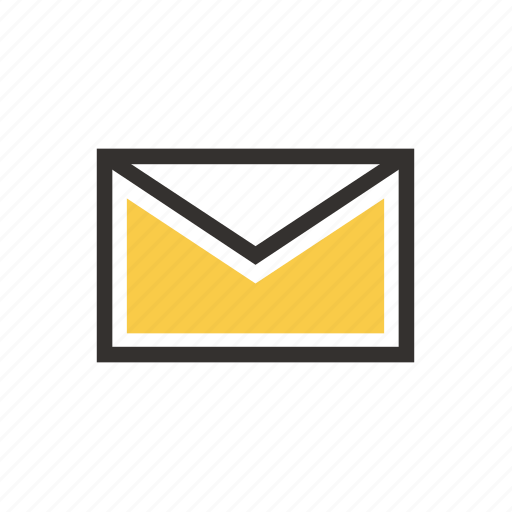 business, contact, economy, email, finance, payment, tax icon