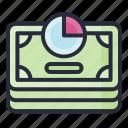 money, income, profit, chart, finance