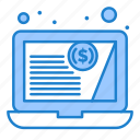 customer, finances, financial, statement
