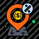 dollar, finance, money, payment, present