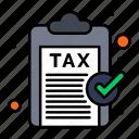 excise, finance, money, payment, revenue