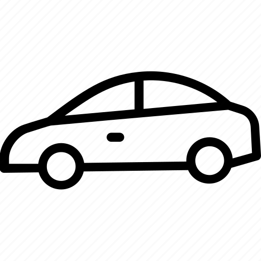 chevrolet car, chevy, electric car, electric vehicle, sedan icon