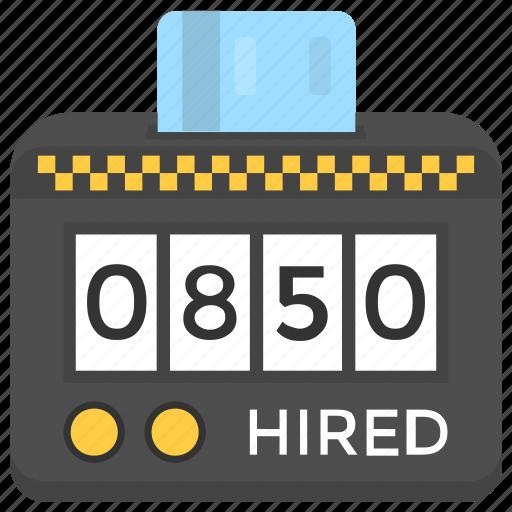 'Taxi Service' by Vectors Market