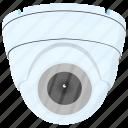 cctv, cctv camera, monitoring camera, security camera, video surveillance icon