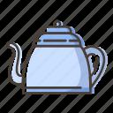 beverage, coffee, tea, teapot