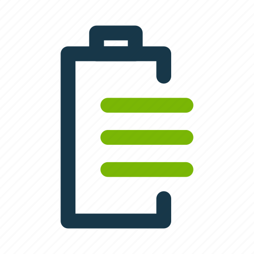 battery, energy, matcha icon