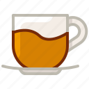 cup, drink, glass, tea, tea house, tearoom