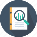 analytics, bar, business, chart, profits, statistics, stats icon
