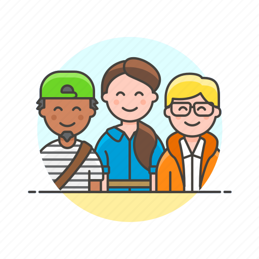 Team, business, group, management, office, people, work icon - Download on Iconfinder