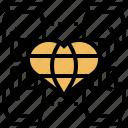 association, cooperation, organization, partnership, trust icon